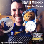 David Morris appears on Beers, Blokes & Business, subscribe on iTunes
