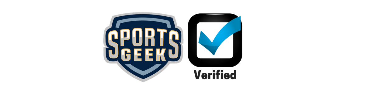 Sports Geek Verified - Helping you find the right technology solution