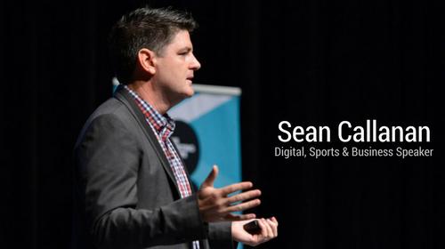 Sean Callanan Speaks
